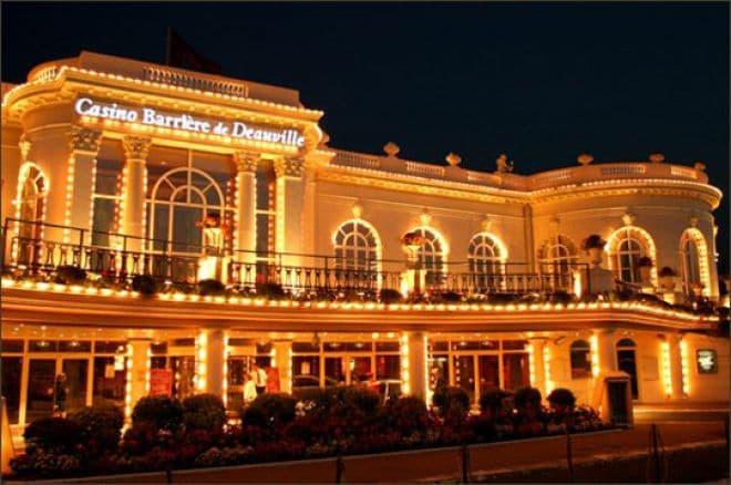 Guide sur les casinos français