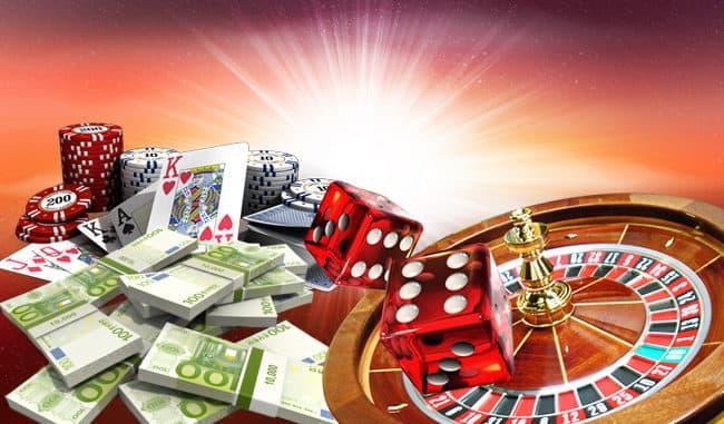 Casino en ligne et gratuit