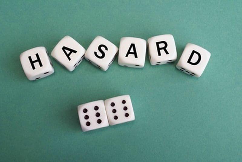Le poker n'est pas considéré comme un jeu de hasard