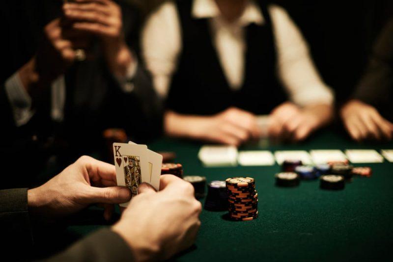 Les Secrets du Monde du Casino